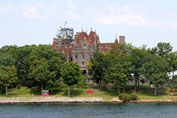 Boldt Castle, Thousand Islands