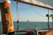 Schooner Adirondack, Key West