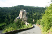 Burg Eltz, Moselle Valley