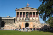 Alte Nationalgalerie / Old National Galley, Berlin