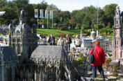 Madurodam Miniatures Park, The Hague