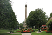 Brock Monument, Queenston