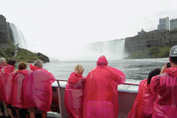 Niagara Hornblower Cruise