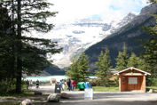 Lake Louise, Banff Park